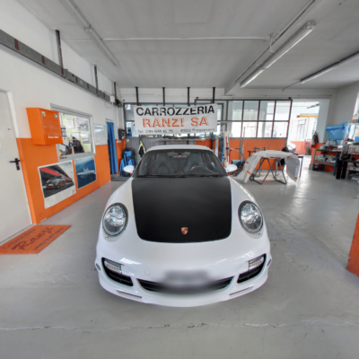 Carrozzeria Ranzi Porsche